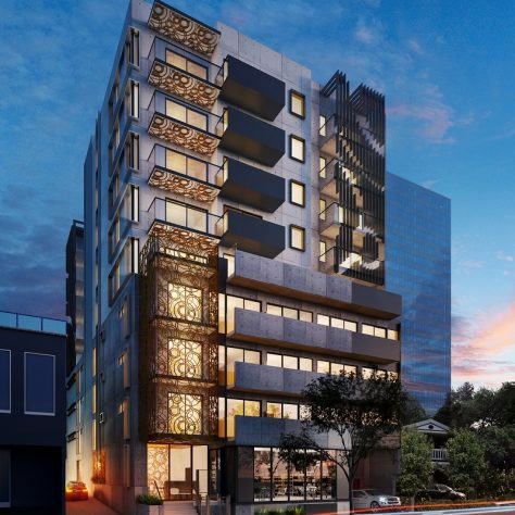 Box Hill Apartment | City Edge
