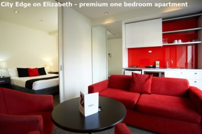 Learn More About Premium One Bedroom Apartment