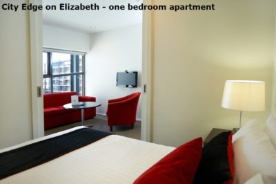 Click to View Our One Bedroom Apartment