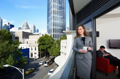 Learn More About Our Luxury Apartment Hotel in Melbourne