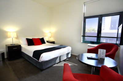 Click to View Our Studio Apartment Hotel