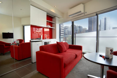 Find Out More About Our 2 Bedroom Serviced Apartment in Melbourne