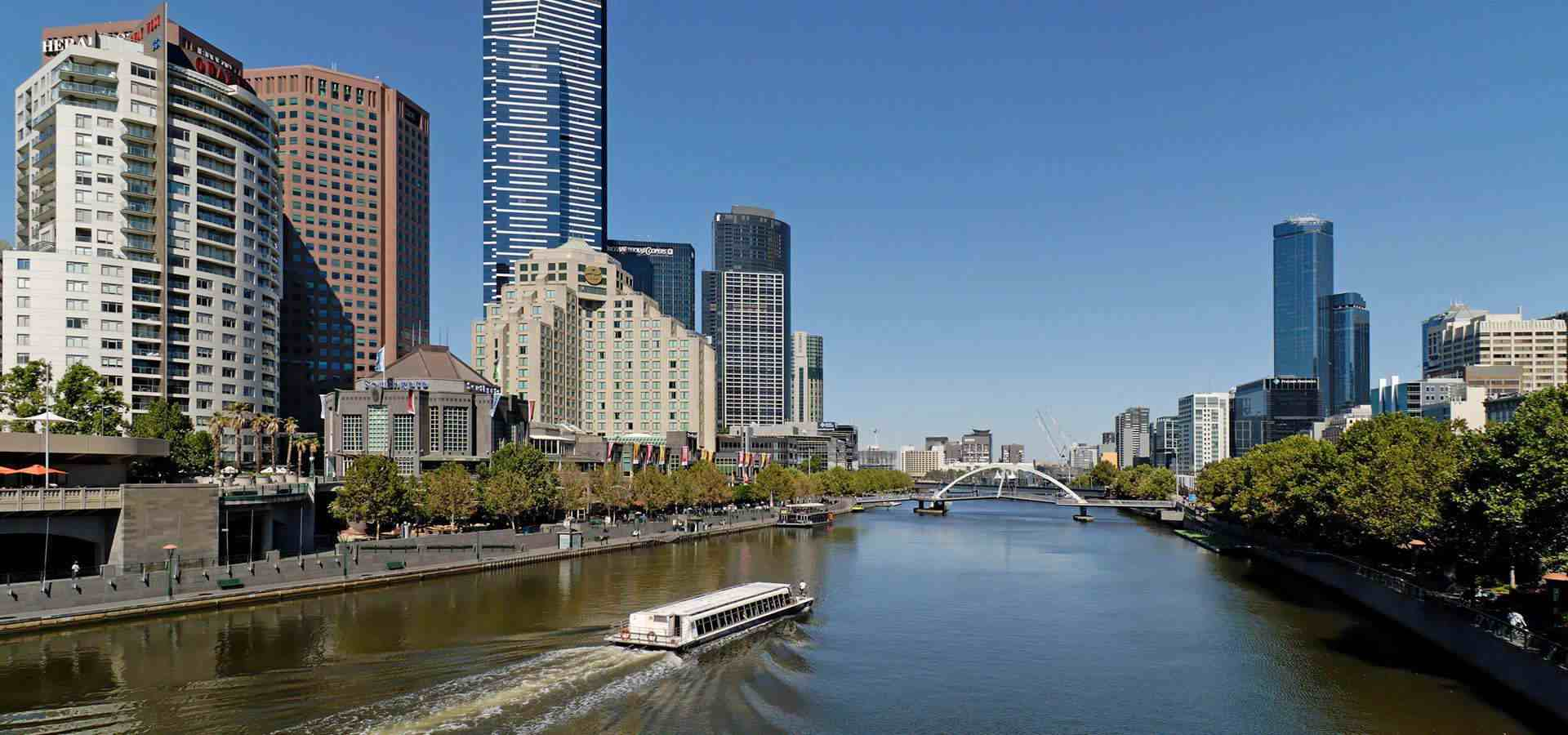 Accommodation in Brisbane CBD